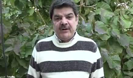 Indian Helicopter Shot Down By His Own Pilot..? How...?? Listen Mubashir Luqman