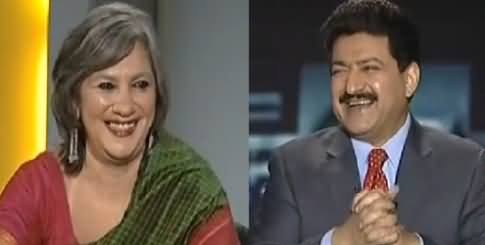 Indian Journalist Ready to Give Us Kashmir But on One Condition, Watch Video