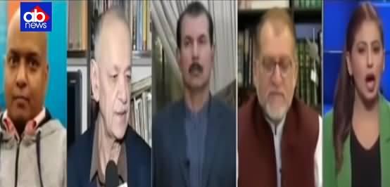 Indian Muslim Embarrassed Pakistani Anchor Fizza Akbar Khan