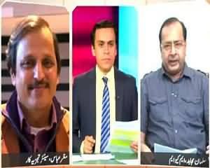Infocus (Altaf Hussain Is Working For Enemy of Pakistan - Ch. Nisar) – 2nd August 2015