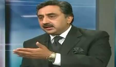 Infocus (Formation of Military Courts) – 9th April 2017