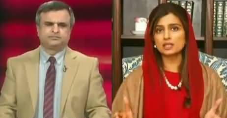 Infocus (Jang Ke Mahool Se Nikalna Hoga) – 19th March 2017