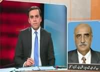 Infocus (Karachi, Rangers Issues Resolved Without Ch. Nisar?) – 29th January 2016