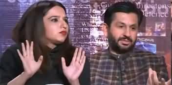 Infocus (Kia Imran Khan Ki Hakumat Ko Khatra Hai?) - 8th December 2019