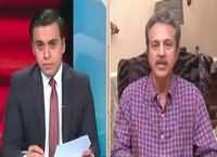 Infocus (MQM Ab Bhi Maazi Mein Zinda Hai?) – 27th January 2016