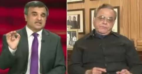 Infocus (Pak India Relations in Pervez Musharraf Regime) – 26th March 2017