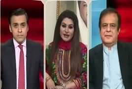 Infocus (Panama Case Mein Baar e Saboot Kis Par?) – 6th January 2017