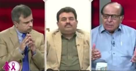 Infocus (PMLN Without Nawaz Sharif?) – 22nd October 2017