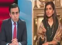 Infocus (Prime Minister & Army Chief in Saudi Arabia) – 18th January 2016