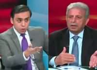 Infocus (Where Is National Action Plan?) – 1st February 2016