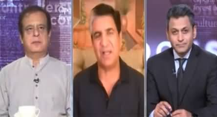Infocus (Where Is opposition on America, Afghanistan And Kashmir Policy?) - 10th July 2021