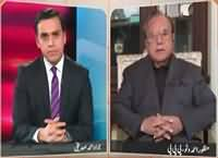 Infocus (Who Will Revive PPP in Punjab) – 25th November 2015