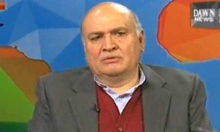 Infocus with Reham Khan (Peshawar Incident, National Tragedy) – 16th December 2014