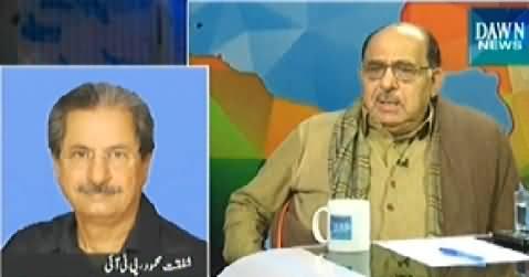 Infocus with Reham Khan (PTI Lock Down Call For Karachi) – 11th December 2014