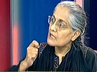 Inkaar (Are We Going Away From Islamic Values) - 15th April 2014