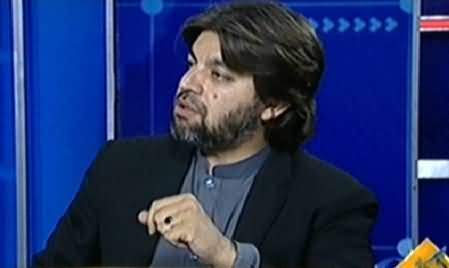 Inkaar (Is PTI Going to Demand Mid Term Elections) - 17th July 2014