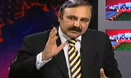 Inkaar (Judicial Commission Formation How Possible?) - 15th December 2014