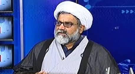 Inkaar (Muharram ul Haram Ka Babarkat Maheena) - 3rd November 2014