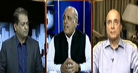 Inkaar (Pakistan Politics, Personal Attacks and Scandals) – 10th July 2014
