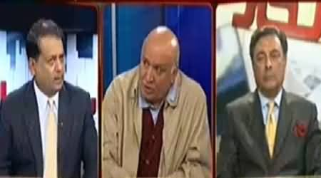 Inkaar (Whole Nation United Against Terrorism) - 22nd December 2014