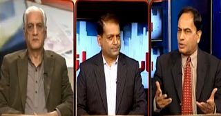 Inkaar (Will Pakistan Cricket Team Win World Cup?) - 10th February 2015