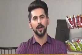 Inkeshaf On Channel 24 (Crime Show) – 13th May 2017