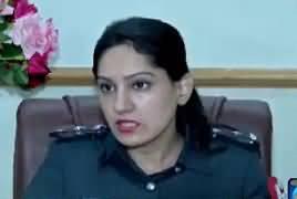 Inkeshaf On Channel 24 (Crime Show) – 22nd January 2017