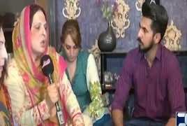 Inkeshaf On Channel 24 (Khawaja Sara Ka Qatal) – 11th August 2018
