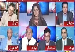 Irshad Bhatti Analysis on Nawaz Sharif's Press Conference