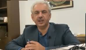 Inside Story of Resignation of Attorney General & Government Differences by Arif Hameed Bhatti