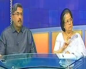 Insight - 14th July 2013 (Malala Day...Taleem Behtar Hathyar)