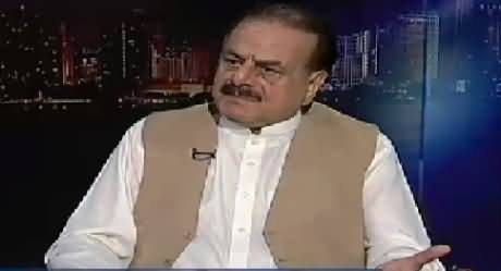 Insight (General (R) Hameed Gul Exclusive Interview) – 14th June 2015