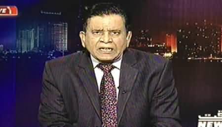 Insight (Kya PTI Aur PMLN Ke Muzakrat Kamyab Honge?) – 6th December 2014