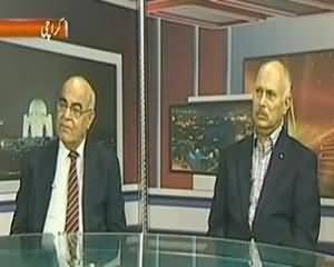Insight (Line of Control Ki Bhaarti Bila Ishtial Khilaaf Warziyan) - 25th August 2013