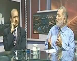 Insight on PTV (All Parties Conference .. Faisaley .. Tawakokaat??) - 5th September 2013