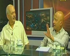 Insight on PTV (Khushal Balochistan .. Siasi Qayadat Aur Pakistan Army Ka Azm) - 8th September 2013