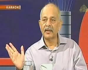 Insight on PTV News - 28th August 2013
