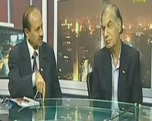 Insight on PTV News (Pak China Defai Aur Tijarti Talukaat..) - 18th August 2013