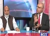 Insight Pakistan With Ammara (Current Issues) – 8th October 2016