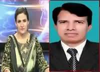 Insight Pakistan With Ammara (Fauji Baghawat Khatam) – 16th July 2016