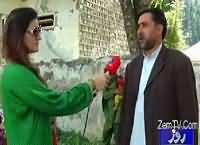 Insight Pakistan With Ammara (Politics of Kashmir) – 10th June 2016