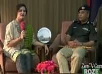 Insight Pakistan With Ammara (Salute To Heroes of Pakistan) – 14th August 2016