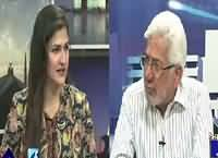 Insight Pakistan With Ammara (Who Will Solve Pakistan's Issues) – 27th May 2016