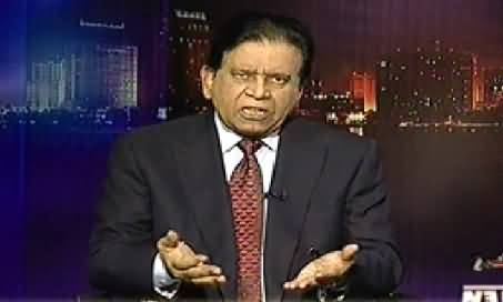 Insight (What Will Be the Result of Sit-ins & Protests) – 4th October 2014