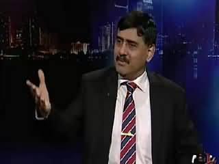 Insight with Saleem Bokhari (Balochistan Pacakge) – 9th August 2015