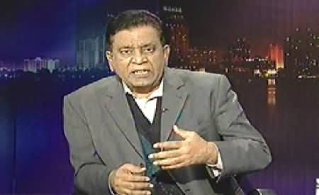 Insight with Saleem Bokhari (Can We Win War Against Terrorism?) - 10th January 2015