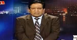 Insight with Saleem Bokhari (Chinese Leadership Guest on Pakistan Day) – 21st March 2015