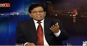 Insight with Saleem Bokhari (Earth Hour Day) – 28th March 2015
