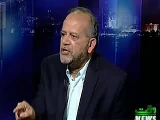 Insight with Saleem Bokhari (General Raheel Sharif Ka India Ko Jawab) – 2nd August 2015