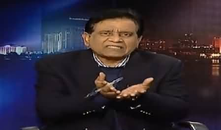 Insight with Saleem Bokhari 28th February 2015 Is Transparent Election Possible?